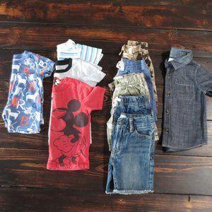 Bundle Lot ~ 10 Pieces Size 18-24 Months